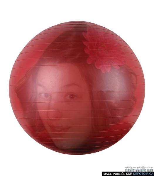 Belladonna  ou ballon rond d'aradia