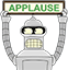 :bender_applause: