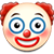 :clown-face:
