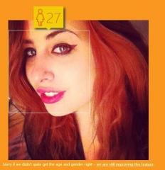 Quel âge me donnez-vous ?