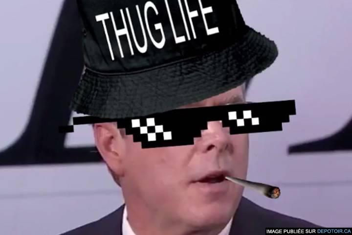 Jeb Bush: l'humiliation du fils préféré