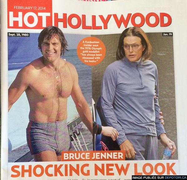 «Je suis une femme», proclame Bruce Jenner