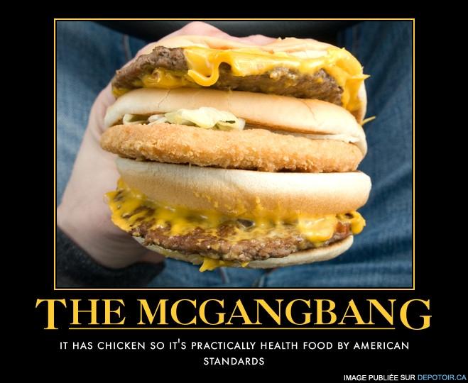 McGangbang