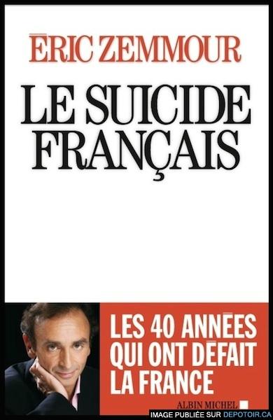 Le suicide français.epub