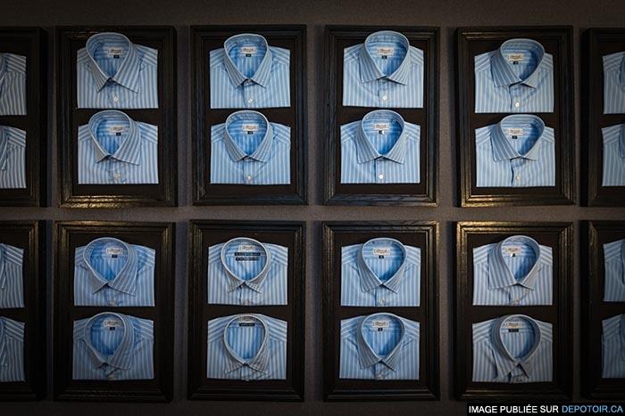 comment reconnaître une chemise de qualité