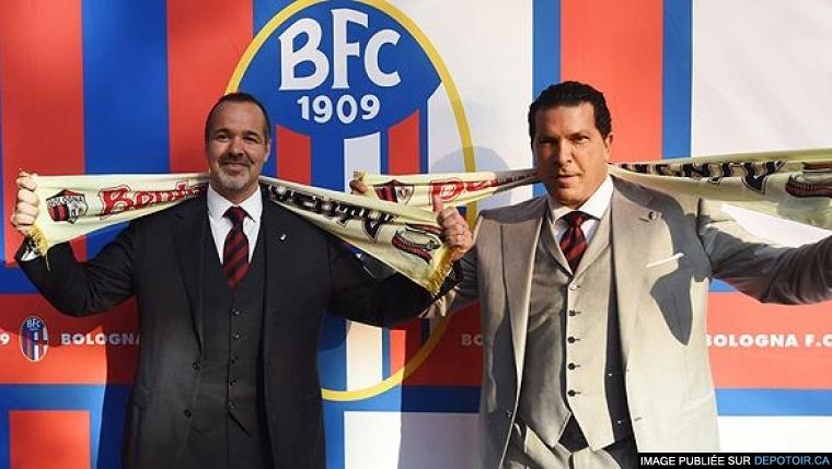 Les membres du Cercle du Saucisson de Bologne ont de quoi se réjouir !