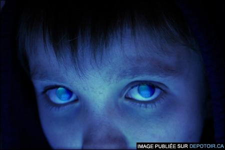enfant hypnose