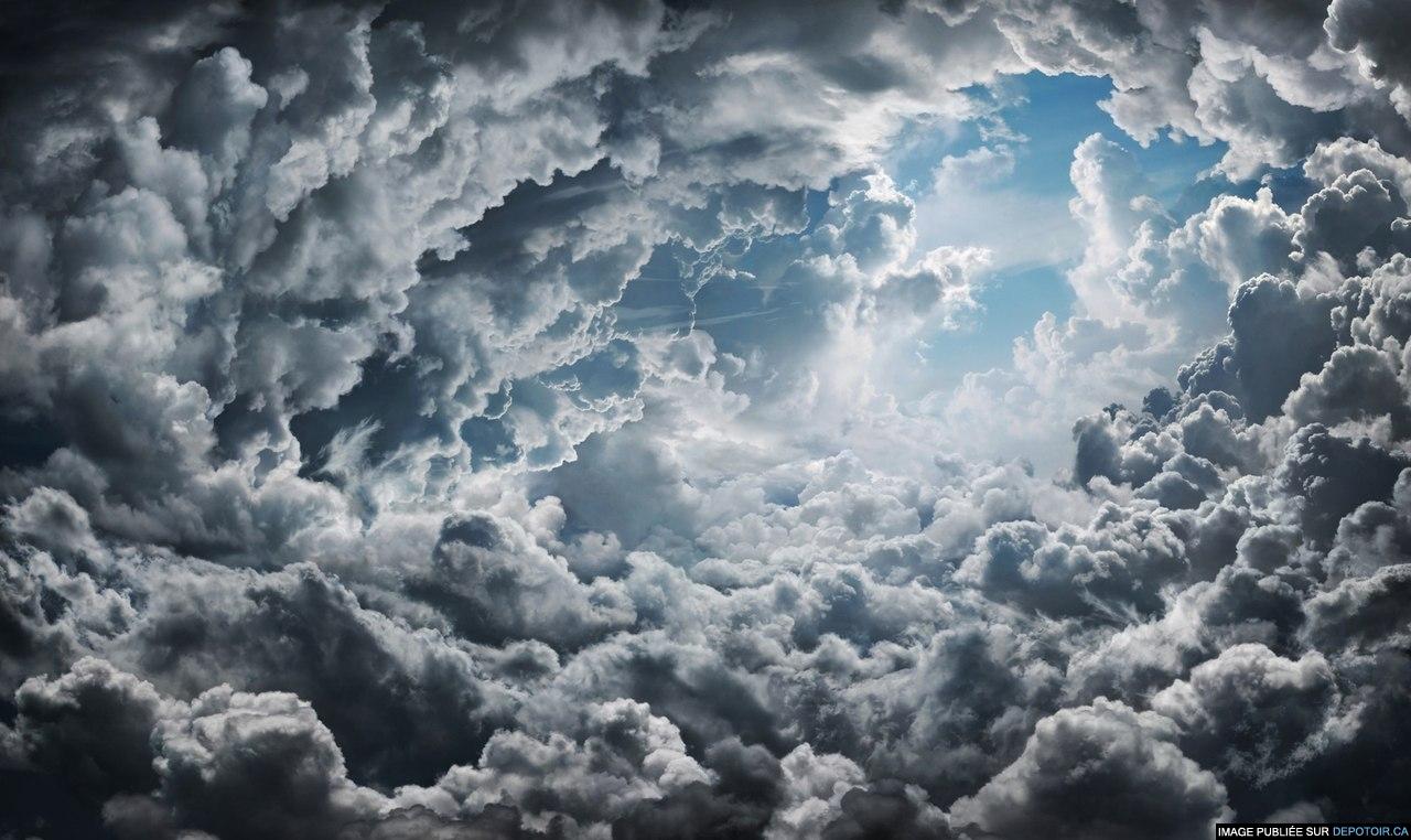 I-Cloud ?