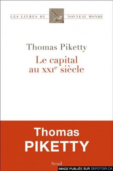 Le capital au XXIe siècle.epub