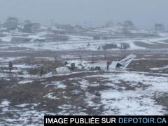 Écrasement d'avion aux Îles-de-la-Madeleine: aucun survivant