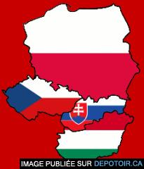 Le Groupe de Visegrád