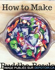 How to make Buddah Bowls ?
