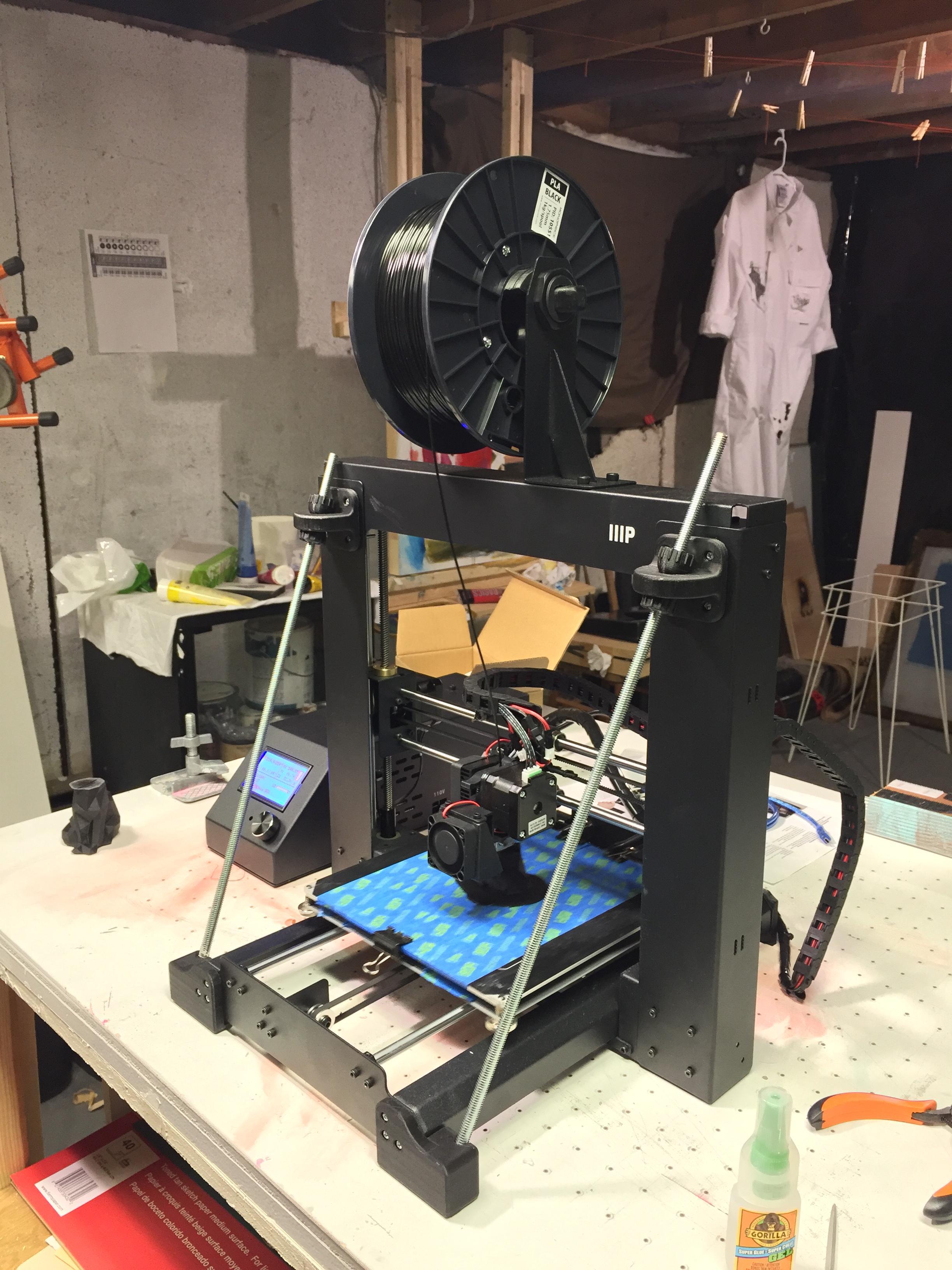3D Print [ Aide et truc ]