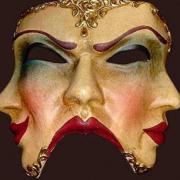 Les masques de Goffman
